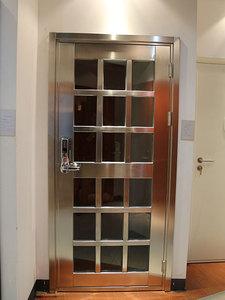 办公楼单元门