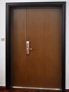 防盗进户门