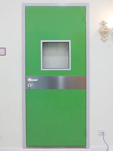 医用清洁门